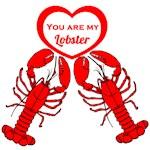 Friends Lobster