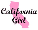 Cailfornia Girl Surfer Girl shirt boy t-shirt baby