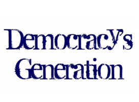 Democracy's Generation