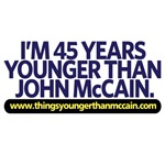 45 Years Younger...