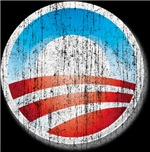 Obama Symbol (vintage) 
