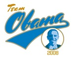 Team Obama 2008 