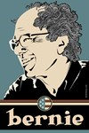 Bernie Sanders; best hair in politics!
