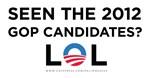 GOP 2012 LOL