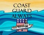 Coast Guard Always