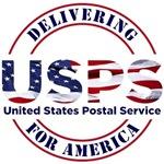 Delivering For America