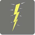 Lightning Bolt (Vintage)