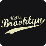 Hello Brooklyn T-Shirt
