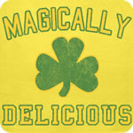 Vintage Magically Delicious T-Shirt