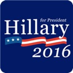 Hillary 2016 T-Shirts