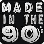 Made in the 90's T-Shirt