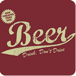 Beer, Now Cheaper Than Gas T-Shirt
