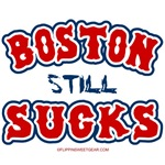 Boston Still Sucks