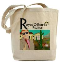 Royce O'Rourke Bags and Totes