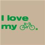 I love my bike (with image)