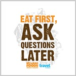 Eat First Ask Questions Later