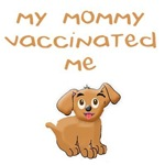 i'm vaccinated