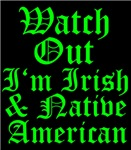 IRISH NATIVE AMERICAN™