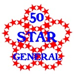 FIFTY STAR GENERAL: TARGET BIG OIL™
