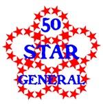 FIFTY STAR GENERAL: TARGET BIG OIL™