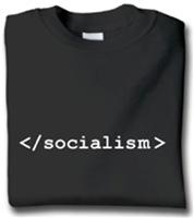 End Socialism