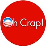 Oh Crap! Obama