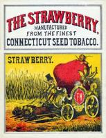 1874 Strawberry Cigar