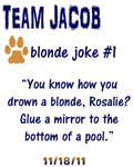 BD- Team Jacob- Blonde Joke 1