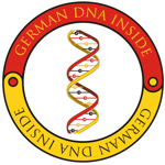 German DNA Inside