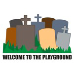 Welcome To The Playground