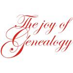 The Joy Of Genealogy