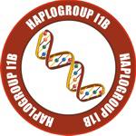 Haplogroup I1B