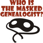 Who Is The Masked Genealogist?