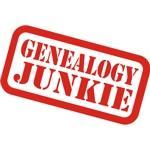 Genealogy Junkie (non distressed)