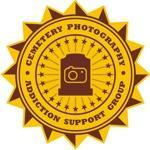 Cemetery Photography Addiction