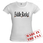 Fiddle ROCKS!