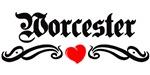 Worcester tattoo