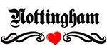 Nottingham tattoo