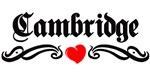 Cambridge tattoo