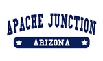 Apache Junction College Style