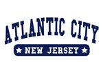 Atlantic City College Style