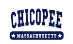 Chicopee College Style