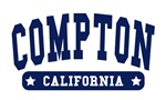 Compton College Style