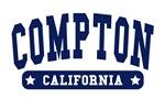 Compton College Style