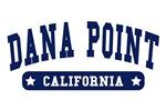 Dana Point College Style