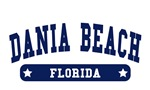 Dania Beach College Style