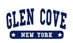 Glen Cove College Style