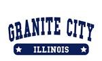 Granite City College Style