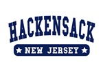 Hackensack College Style