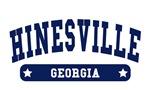 Hinesville College Style